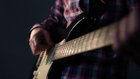 gitara elektryczna jego gry zbiory wideo