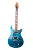 gitara elektryczna odizolowywająca Zdjęcie Stock