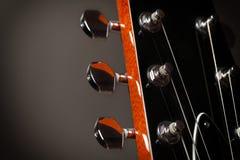 gitara elektryczna roczne Fotografia Stock