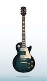 gitara elektryczna wektora Fotografia Stock
