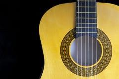 gitarr arkivfoton