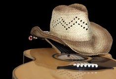 gitarr royaltyfria foton