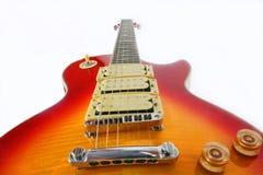 gitarr 5 Royaltyfri Foto