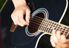 Gitarre Stockbilder