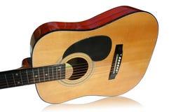 Gitarre Stockfotografie