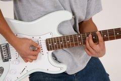 Gitarre 2 Lizenzfreies Stockfoto