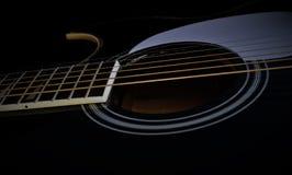 Gitarre Stockfotos