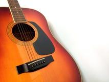 Gitarren Royaltyfri Bild