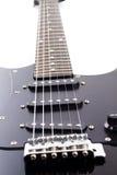 gitarrjazz Arkivfoto