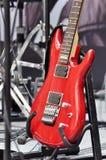 gitarrkugge Royaltyfria Foton