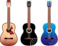 gitary ilustracji