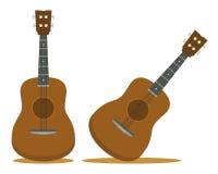 gitary ilustracja wektor