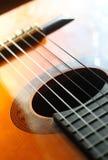 gitary miękka część zdjęcie royalty free