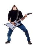 gitary muzyka sztuka Fotografia Royalty Free