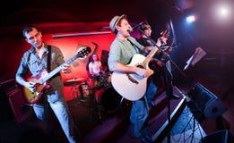 gitary muzyka sztuka Zdjęcie Stock