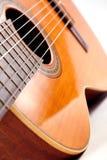 gitary spanish fotografia royalty free