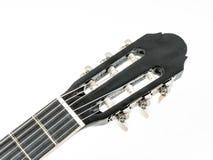 Gitary szyja Zdjęcia Royalty Free