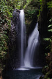 Gitgit vattenfall arkivbilder