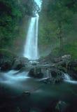 Gitgit Waterfall Stock Photo