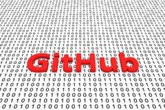 GitHub Royalty Free Stock Photos