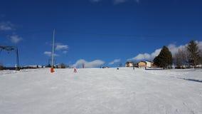 Gitschberg в Meranza, Италии Стоковая Фотография RF