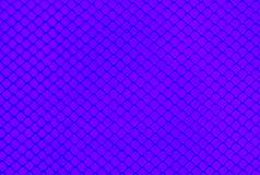 Gitter auf dem Neonhintergrund Hintergrund für den Verein Lizenzfreies Stockfoto