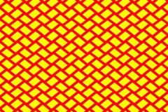 Gitter - Vektormuster Stockbild