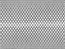 Gittermetallkettenglied Es kann f?r Leistung der Planungsarbeit notwendig sein stockbilder
