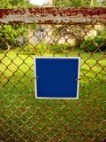 Gitterzeichen stockfotos