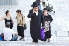 Giudaismo Fotografia Stock