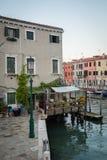 Giudecca, Βενετία, Ιταλία Στοκ εικόνα με δικαίωμα ελεύθερης χρήσης