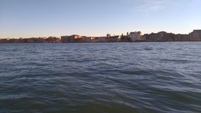 Giudecca 图库摄影