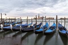 Giudecca Royalty Free Stock Images