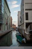 Giudecca, venice, italy Royalty Free Stock Image