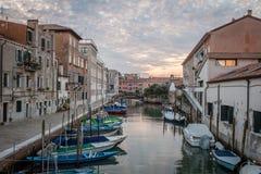 Giudecca, venice, italy Stock Image