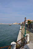 Giudecca Royalty Free Stock Photos