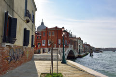 Giudecca Royalty Free Stock Photo