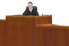 giudice Fotografia Stock