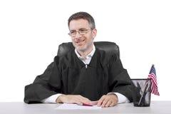 giudice Fotografie Stock