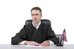 giudice Immagini Stock