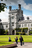 6 giugno 2017, sughero, Irlanda - Cork College University Fotografie Stock Libere da Diritti