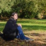 Giulia 17-11-2017 Photos libres de droits