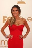 Giuliana Rancic Royalty Free Stock Photography