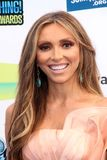 Giuliana Rancic Royalty Free Stock Photo