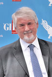 Giuliano Poletti al Giffoni Film Festival 2016 Royalty Free Stock Image