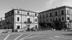 Giulianova, Italy. Royalty Free Stock Images