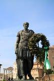 Giulius Caesar Fotos de Stock Royalty Free