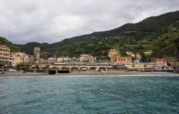 Giumenta di Al di Monterosso Immagini Stock