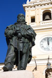 Giuseppe Garibaldi Royalty Free Stock Photo