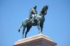 Giuseppe Garibaldi Royalty Free Stock Photos